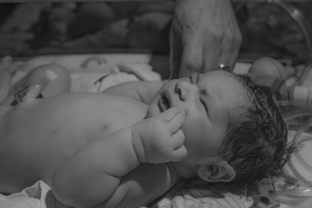 Denver Birth Photography