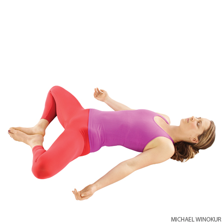 Photo Credit: http://www.yogajournal.com/pose/reclining-bound-angle-pose/