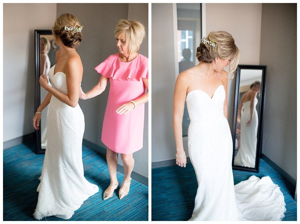 Four courts louisville wedding dresses