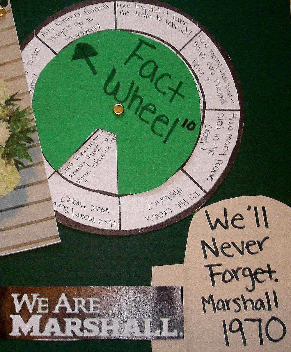 Fact Wheel