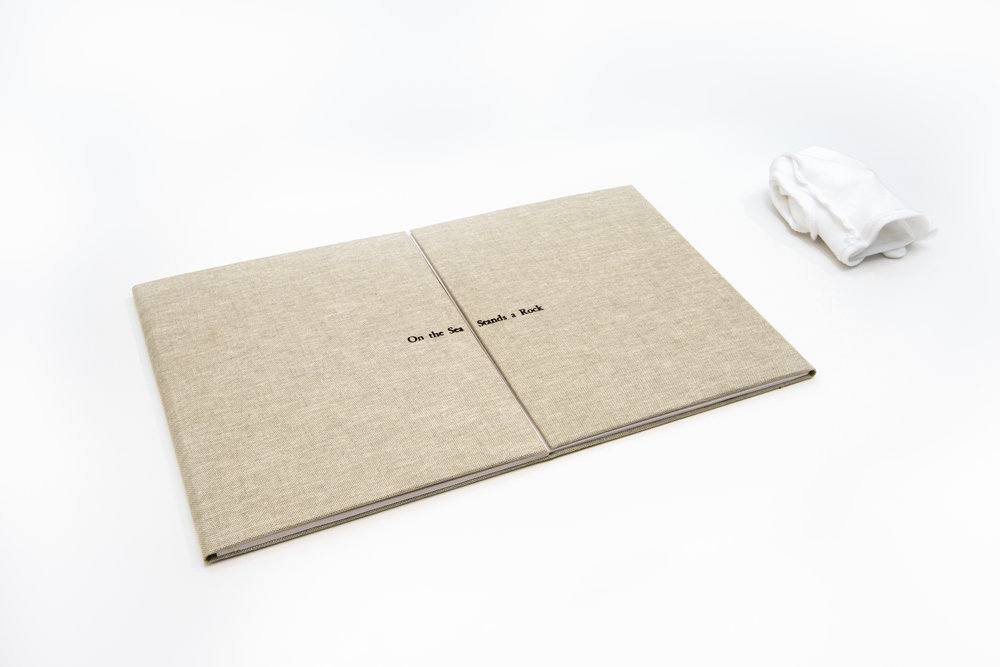 Photobook - Handmade First Edition - 10 copies