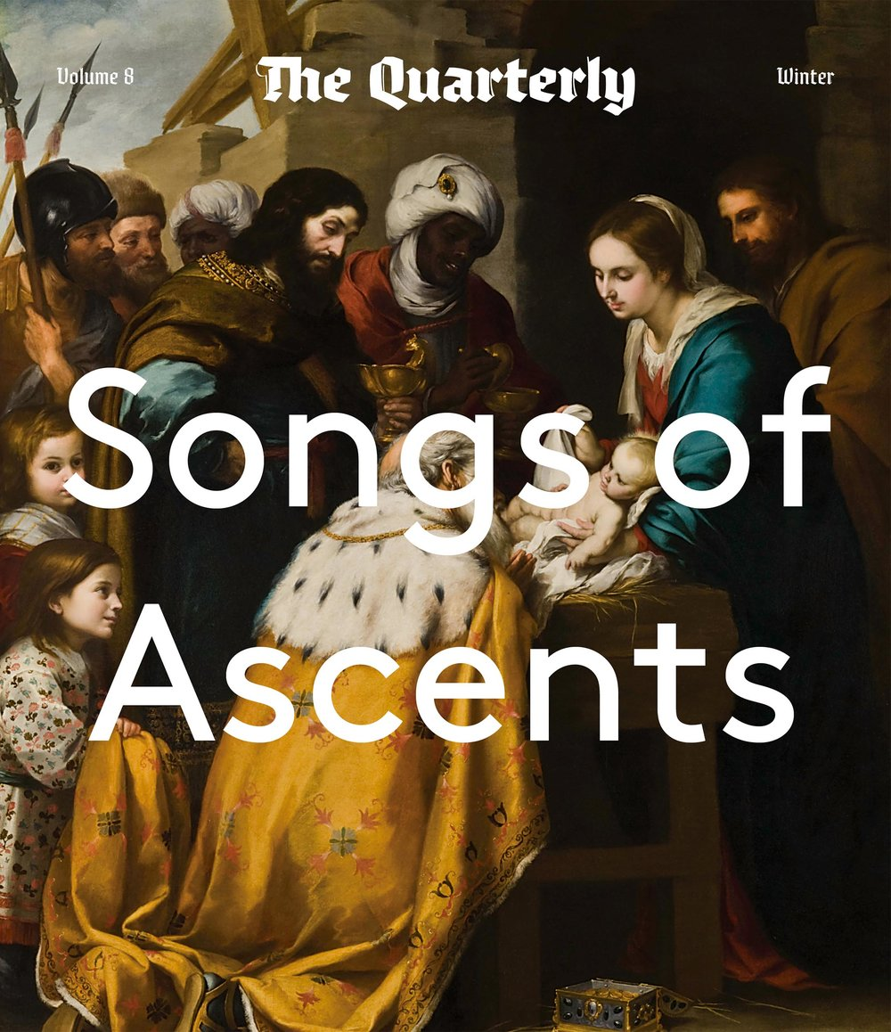 Songs of Ascents