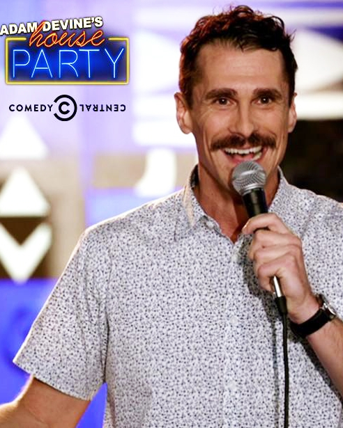 JOE SINCLITICO -Writer & Stand-Up Comic (Comedy Central,Reptile Parties)*****Click HERE for more info. -