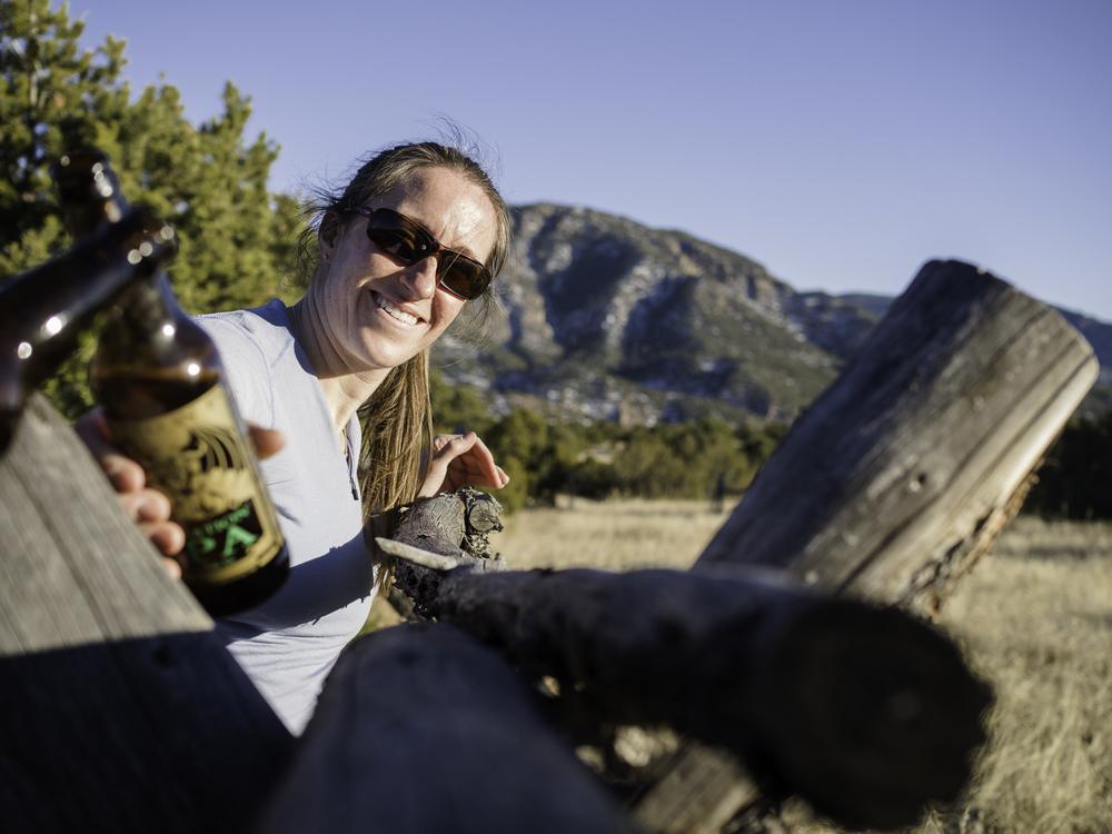 ApresClimb Cheers - Shelf Road, CO