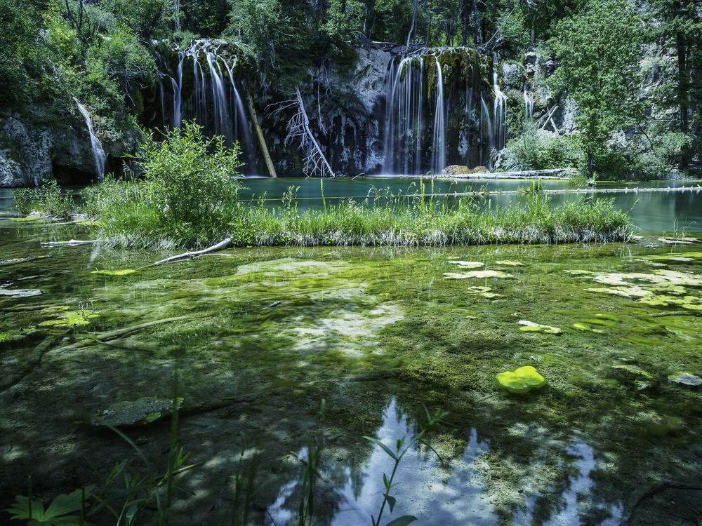 Hanging Lake - Dead Horse Canyon
