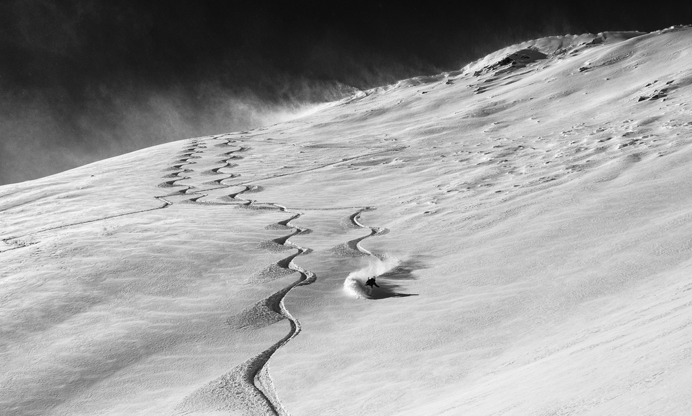 Alpine Fun - Drew