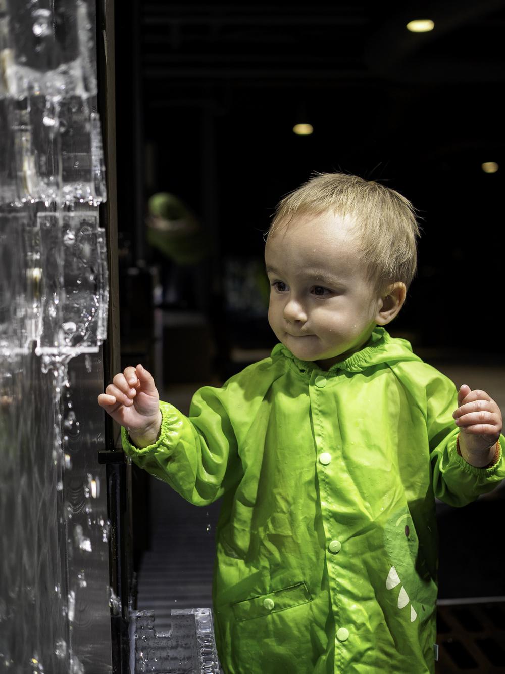Water Diversions - Denver Children's Museum