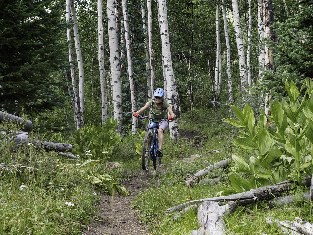 Trail 409 - Kristin