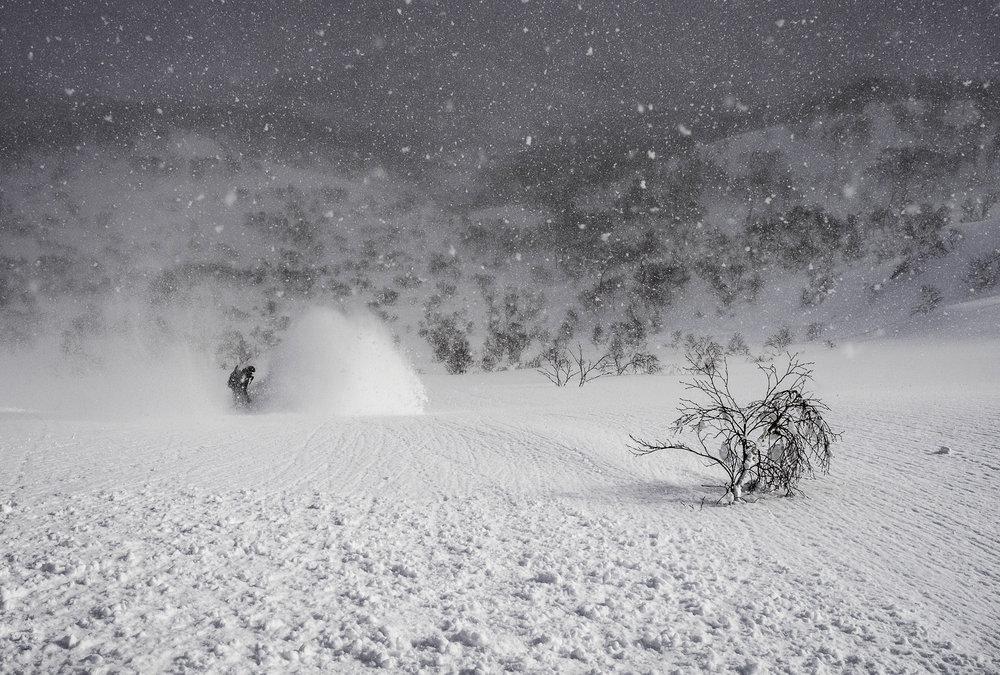 Kristin - Mt.Chise-nupuri