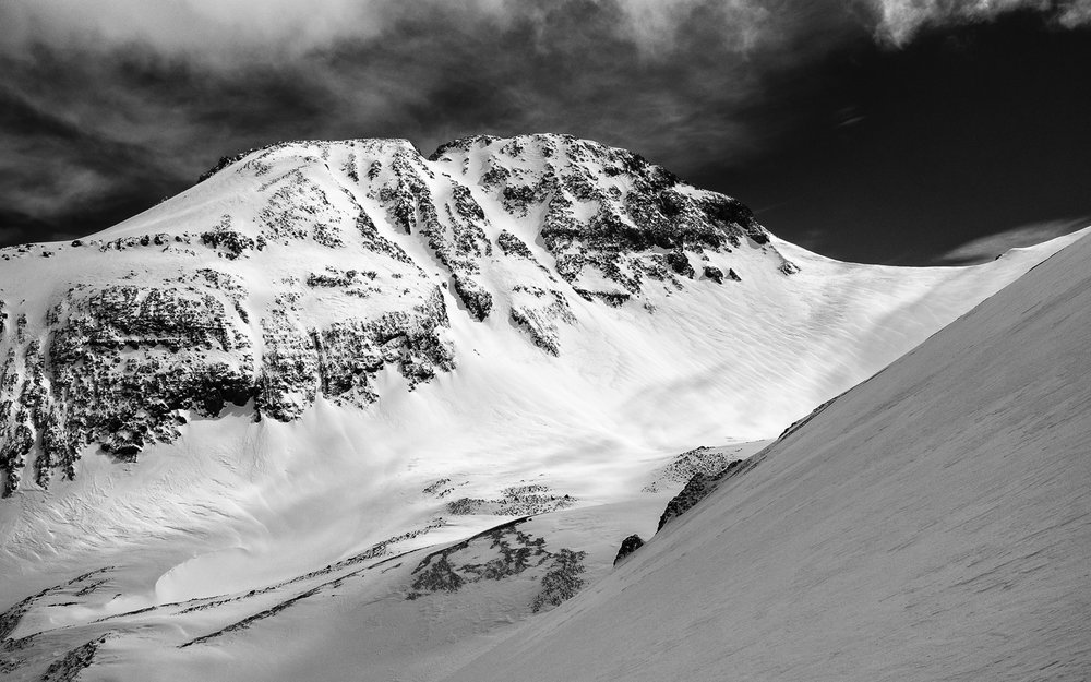 San Miguel Peak