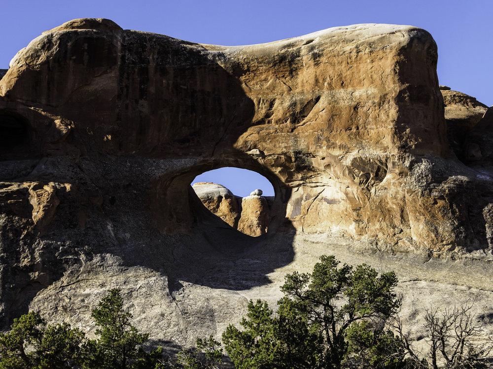 Window - Moab