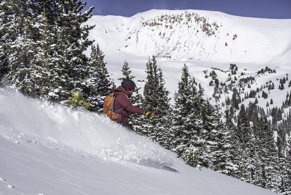 Perfect Snow - Kristin