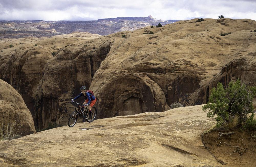 Slickrock Trail - Moab, UT