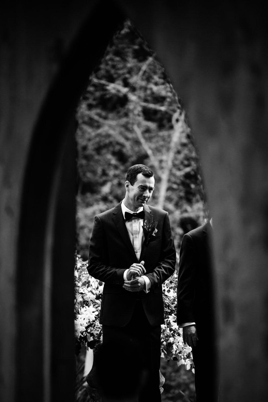 wedding at lalla flower farm, lillydale tasmania