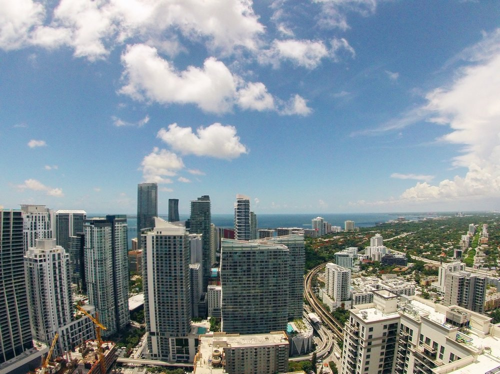 45 SW 9th St. #3503  - AVAILABLE FOR SALE