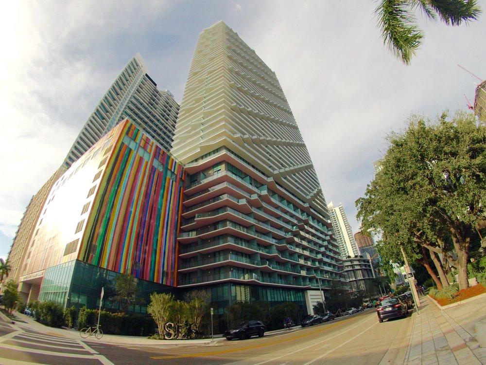 SLS Bricikell Hotel & Residences