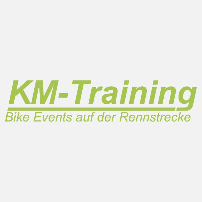 KM - TRAINING   Bike Events auf der Rennstrecke