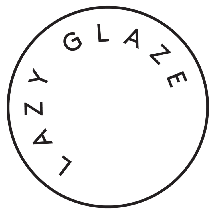 Lazy Glaze – Harriet Levy-Cooper