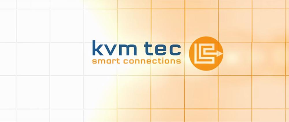KVM-Tec