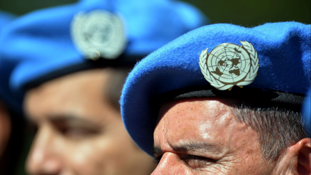 Peacekeeping Forces and the Fight Against Sexual Violence in Armed Conflicts
