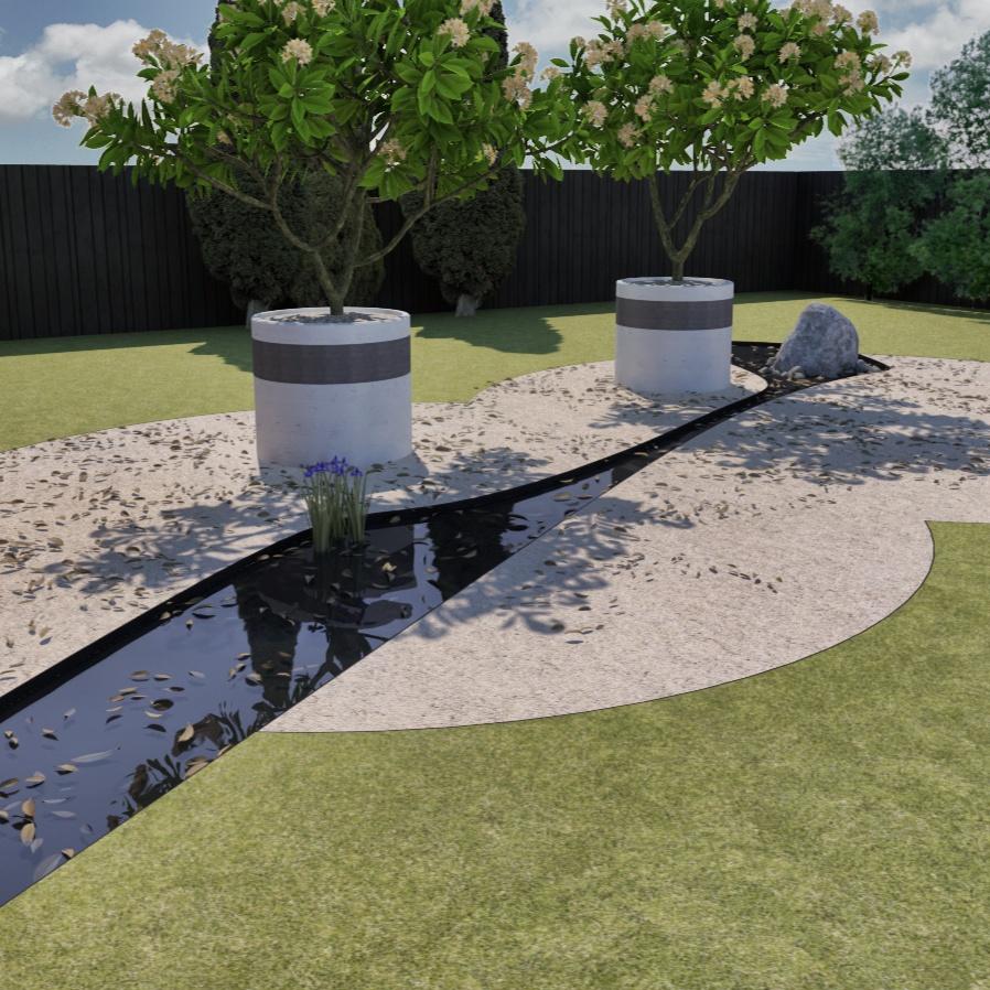 Urban Journey Perth Landscape Design Outdoor design
