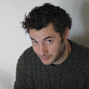 Kaveh Rahnama; Artistic Director