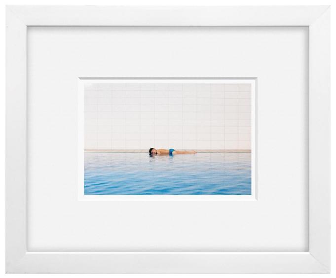 """Doud, age 11. Wolfsburg, Germany, 2017"" -Diana Markosian"