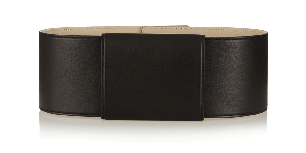 Marc By Marc Jacobs Obi Leather Belt  馬克.雅可布之馬克真皮腰帶  US$300