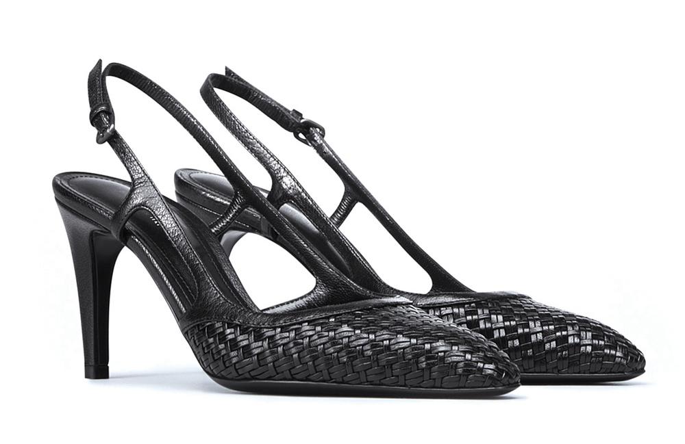 Bottega Veneta Pump  寶緹嘉高跟鞋  US$790