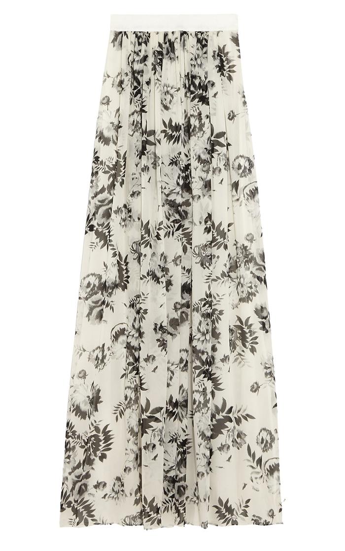 Giambattista Valli Skirt 詹巴迪斯塔.瓦利半身裙 US$2,065