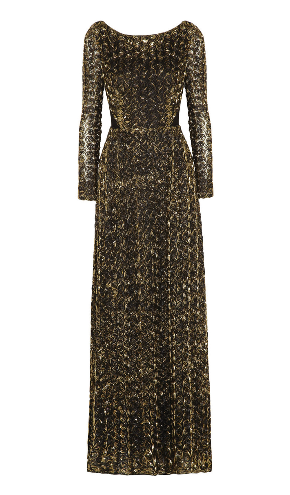 Temperley London Long Donna Dress 坦波麗倫敦連衣裙 US$950