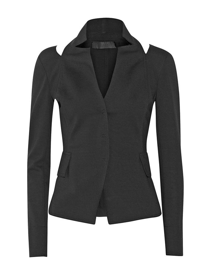 Donna Karan Long Sleeves Jacket  唐娜.凱倫長袖夾克  $1,835.07