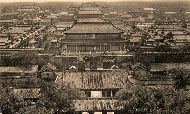 故宮(維基百科)