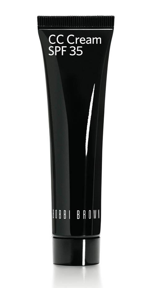 Bobbi Brown芭比波朗CC霜SPF 35,$44