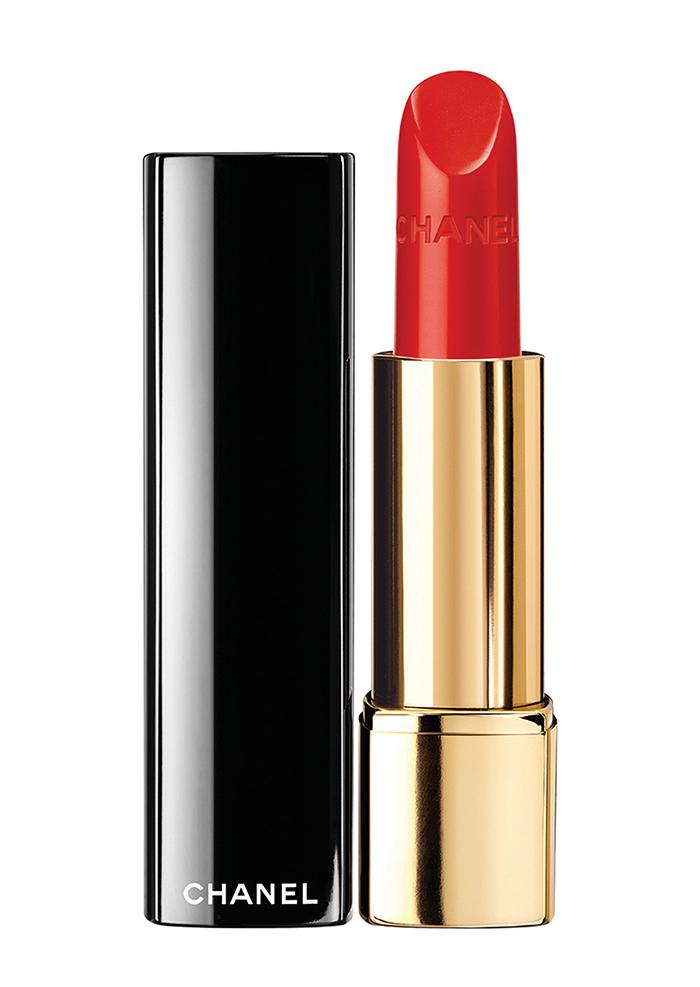 Chanel Rouge Allure In Incandescente Lipstick 香奈兒唇膏 $40