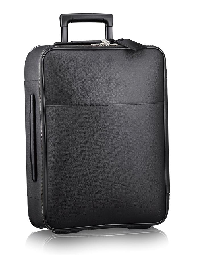 Louis Vuitton Pégase 55 Rolling Luggage 路易.威登行李箱 $4,650