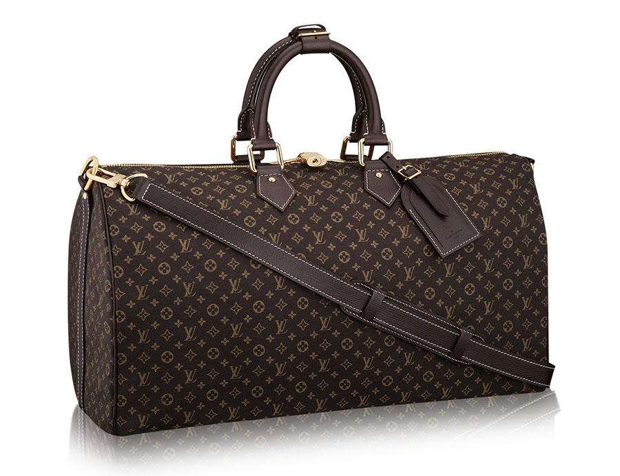 Louis Vuitton Speedy Voyage 45 Monogram Bag 路易.威登手提包 $2,050
