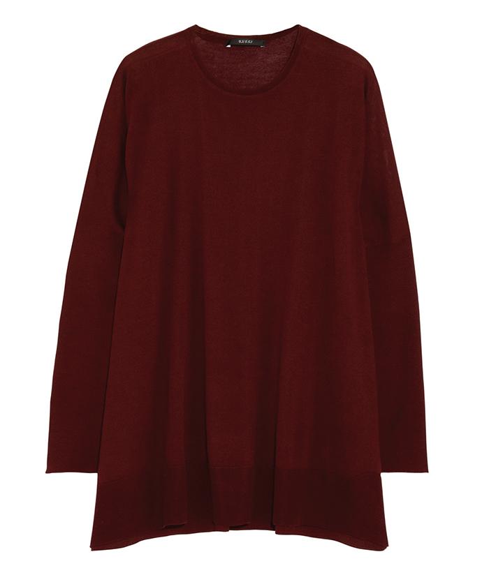 Gucci Oversized Fine Knit Sweater 古馳針織毛衣 USD$1,467