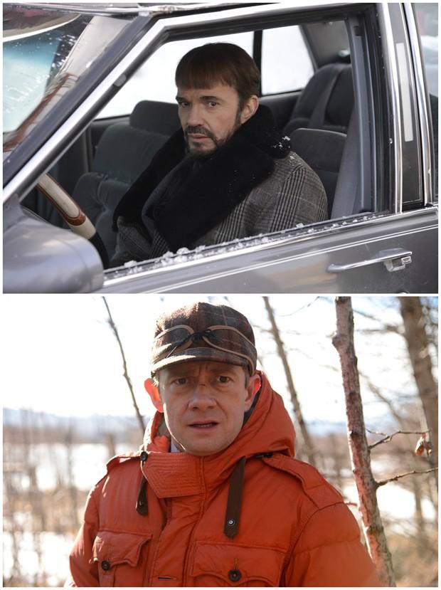 改編自同名電影的《冰血暴》算是成功的第一步,接下來數十部大電影改編劇在路上