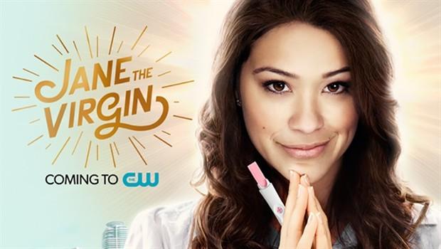 CW的《處女孕事》