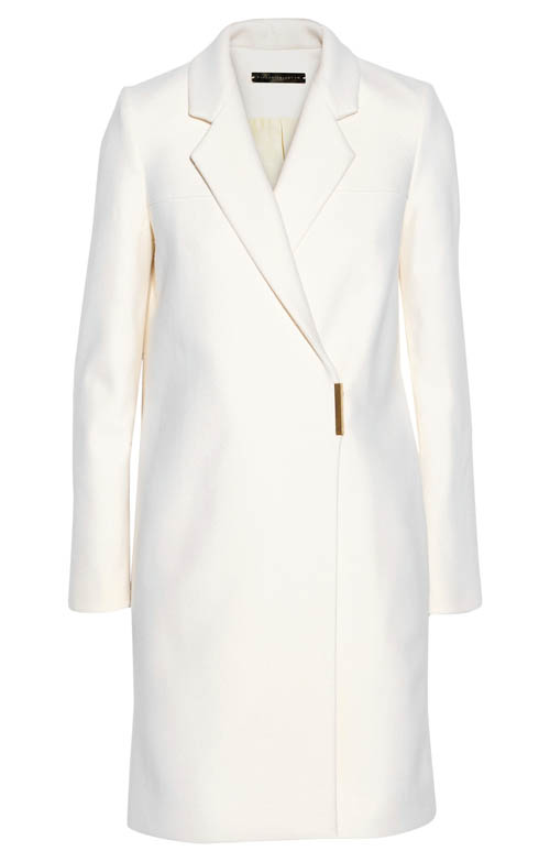 Victoria Beckham Coat 維多利亞.貝克漢姆大衣 price upon request At Holt Renfrew