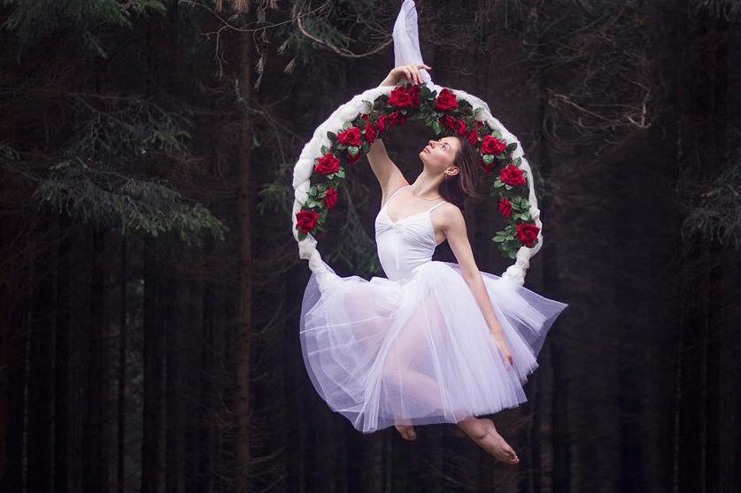 Darya Kondratyeva