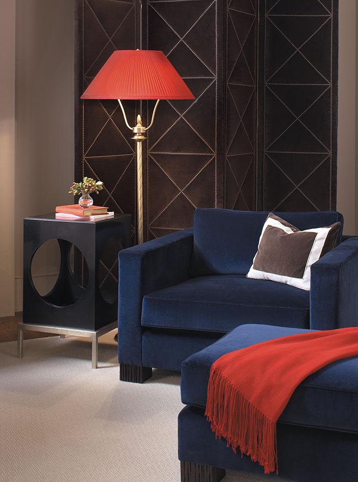 Baker Furniture   At Brougham Interiors, (604) 736-8822,  broughaminteriors.com