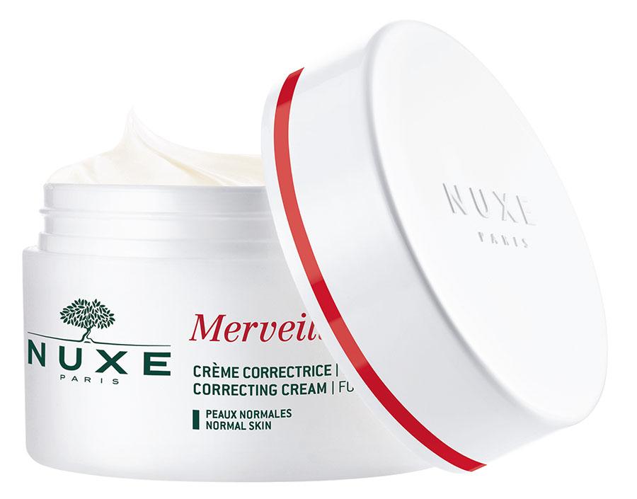 Nuxe Correcting Cream歐樹緊顏乳霜 $55/50ml