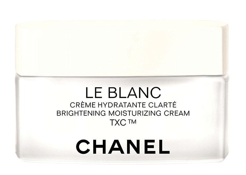 Chanel Brightening Moisturizing Cream香奈兒亮白保濕霜 $135/48ml