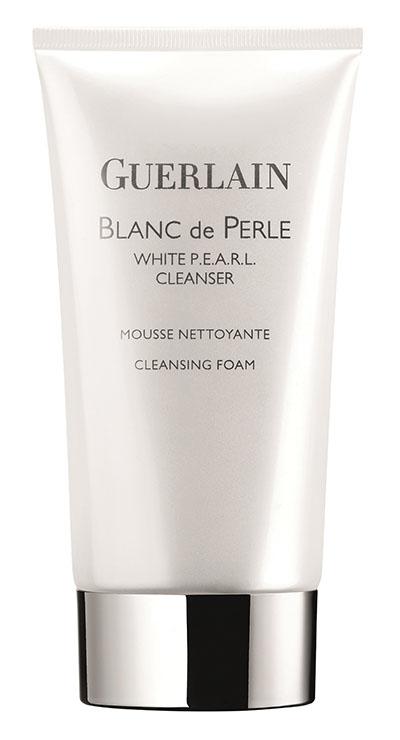 Guerlain Cleansing Foam嬌蘭泡沫潔面乳 $65
