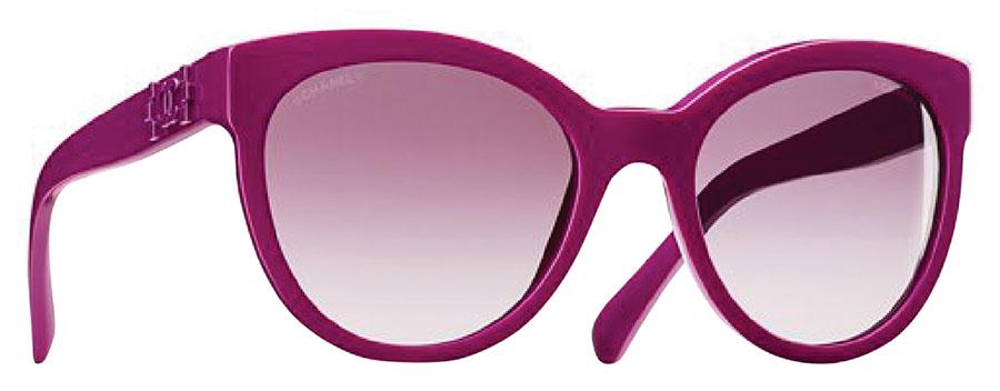 Chanel Sunglasses 香奈兒太陽鏡 Price Upon Request