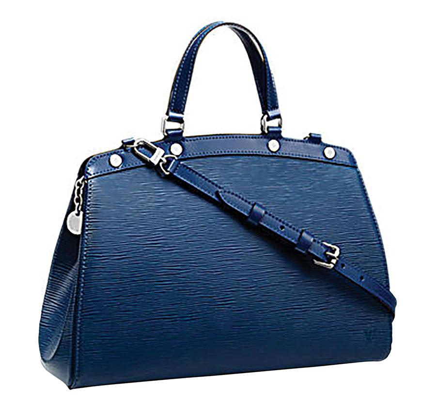 Louis Vuitton Brea MM Bag 路易.威登皮包 $2,350