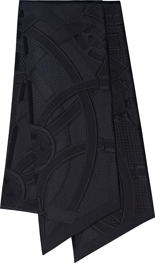 Hermès Cavalcadour Scarf 愛馬仕絲巾 $415