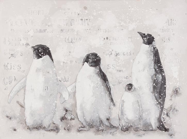 Moe's Happy Feet Wall Décor, $195 溫馨可愛的動物圖案,簡潔懷舊的黑白色調,一眼望去,不由得會心一笑,溫暖的記憶湧上心頭。 At Moe's Home Collection, 604 688 0699 moeshome.ca